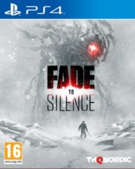 Thq Nordic Fade to Silence - PS4