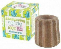 Lamazuna Shampoo Blok - Vet Haar