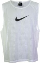 Nike Trainingshesje - Maat XXS - wit
