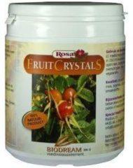 Biodream Rosa Fruit Crystals 350gr