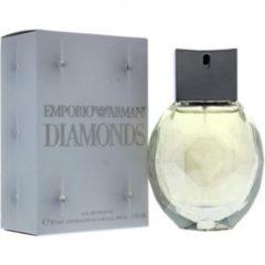 Emporio Armani Diamonds 30 ml Eau de Toilette edt Profumo Donna
