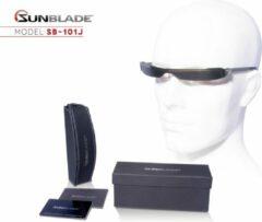 Sunblade SB-101J Fashion - Design zonnebril - Uniek ontwerp zonder glazen!