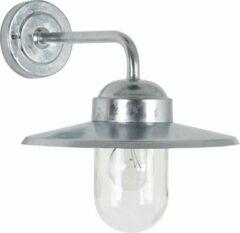 Nostalux Gusto Buitenlamp stallamp verzinkt
