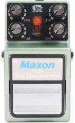 Maxon TOD-9 True Tube Overdrive pedaal