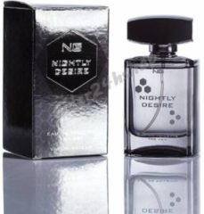 NG Nightly Desire Eau de Toilette for Men
