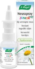 A.Vogel A Vogel Neusspray Junior (15ml)