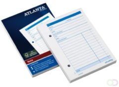 Atlanta notablok a5406-030 A6, 1 blok á 100vel