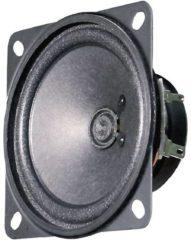"Visaton FR 87 3.4 inch 8.7 cm Breedband-luidsprekerchassis 15 W 4 â""¦"