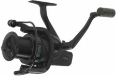 Zwarte Mitchell Avocast 8000 Black Edition Baitrunner
