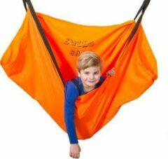 Oranje Swingbag schommel | Work orange