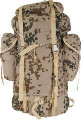 MFH Army Legerrugzak Army tropencamouflage groot