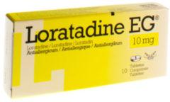 Eurogenerics Loratadine 10mg EG