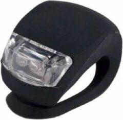Go Go Gadget Fietslamp LED - Fietslicht - Waterdicht - Waterproof - Bicycle Light - Zwart