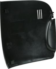 Saeco Tür (schwarz) für Kaffeemaschine 11004122