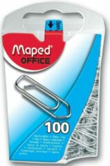 Maped Office 40x Maped papierklemmen