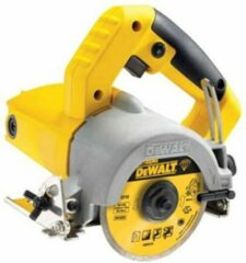 Dewalt Diamant handzaagmachine 110mm DWC410-QS