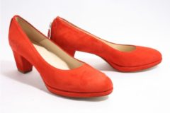 Lilian 9697 pumps Rood 36 (UK 3)