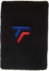 Rode Tecnifibre Wristband XL zwart