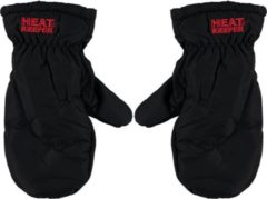 HEAT KEEPER Sport Heren Handschoenen Zwart Maat L/XL