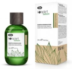 Lisap Keraplant Nature Sebum-Regulating Shampoo 250ml