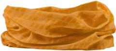 Oranje GripGrab Multifunctional Neck Warmer - Nekwarmers