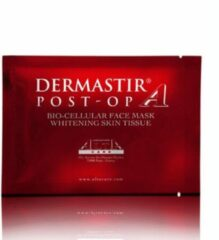 Witte DermaStir Post-Op Bio-Cellular Face Mask - Whitening 30ml