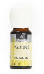 Jacob Hooy Kaneel - 10 ml - Etherische Olie