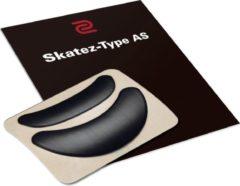 Zwarte Benq Type-A Muisvoeten