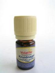 Zwarte Yogi & Yogini Volatile Kruidnagel - 10 ml - Etherische Olie