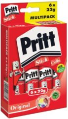 Pritt 1445028 Lijmstift lijm & kleefmiddel voor kantoor