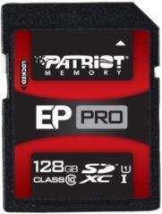 Patriot Speicherkarte Secure Digital SDXC UHS-I 128 GB Patriot bunt/multi