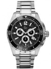 Guess Sport Class XXL X76008G2S Heren Horloge