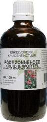 Natura Sanat Echinacea Purpurea Kruid + Wortel Tinctuur (100ml)