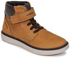 Gele Boots en enkellaarsjes J Riddock Boy WPF J847TA by Geox