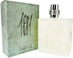 Nino Cerruti Cerruti 1881 Pour Homme 200ml EDT Spray