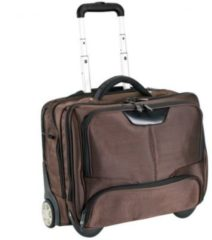 Dermata Business-Trolley 43 cm Laptopfach
