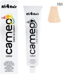 Cameo Color Haarfarbe 10/i hell-lichtblond intensiv 60 ml