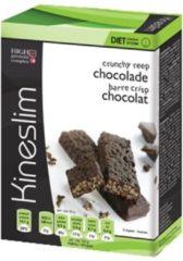 Kineslim Crunchy chocoladereep Vitamine