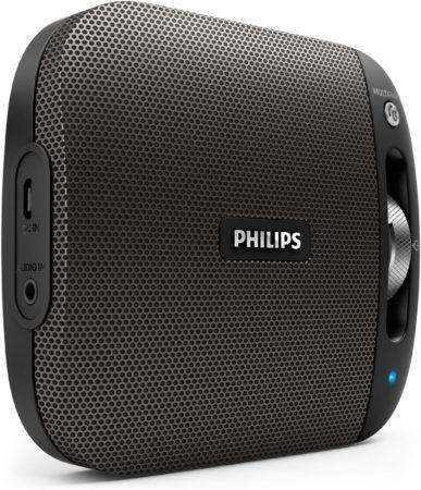 Afbeelding van PHILIPS BT2600B ZWART BLUETOOTH PORTABLE speaker