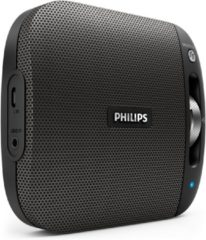 PHILIPS BT2600B ZWART BLUETOOTH PORTABLE speaker