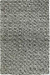 Decor24-OB Handgeweven designer vloerkleed Loft - Wol - Taupe - 80x150 cm