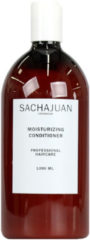 SachaJuan - Moisturizing - Conditioner - 1000 ml