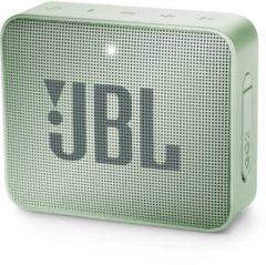 JBL GO2 Glacier Mint Bluetooth speaker