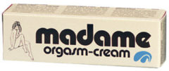 Inverma-Madame Orgasm Cream-Creams&lotions&sprays