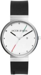 Jacob Jensen New Line 733 Herenhorloge Ø 3,5 cm