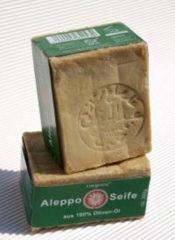 Herbelle Aleppo zeep olijf en water 180 Gram