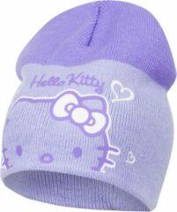 Hello Kitty Muts - Paars