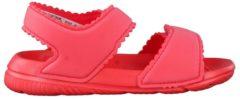 Rosa Badeschuhe AltaSwim I BA7870 adidas performance core pink s17/ftwr white/ftwr white
