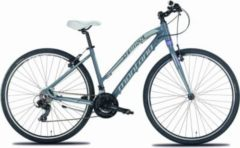 Montana Crossbike 28 Zoll X-CROSS 945 Lady