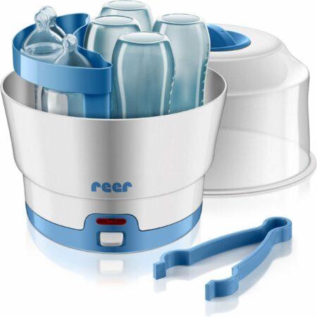 Afbeelding van Witte Reer VapoMat Vaporisator / Desinfectieapparaat 36020